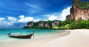 asia beach ビーチ