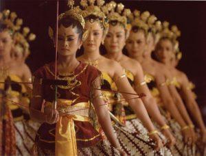 インドネシア 商習慣 文化