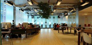 office in jakarta