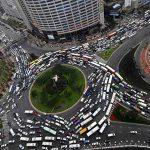 ジャカルタの粗末インフラがやばい/世界最大の渋滞だけじゃない