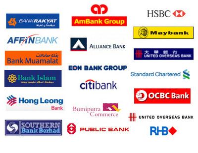 【銀行口座開設】旅行者の為のインドネシアの銀行金利一覧