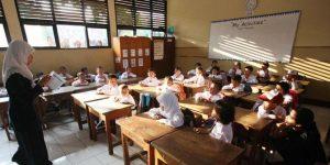 教育 インドネシア