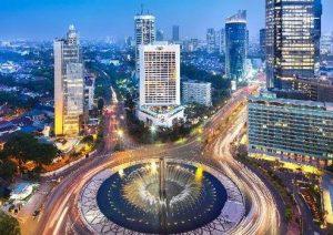 インドネシア 欧州 アメリカ 投資 スモールビジネス