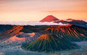 インドネシア旅行 代理店
