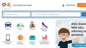 OLX-indonesia-online-shop