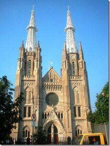 church-jakarta