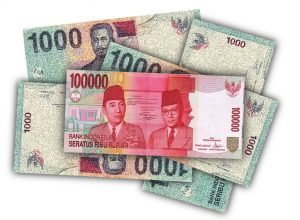 Indonesia-profit-money