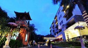 jakarta good access hotel