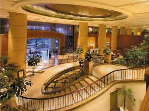 jakarta hotel good access