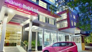 jakarta hotel recommend