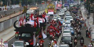 ジャカルタの選挙