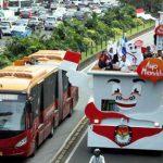 インドネシアのめちゃ変な投票方法とは?/日本と違すぎる選挙