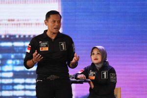 ジャカルタ州知事選挙