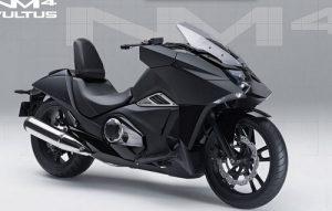インドネシアのバイク