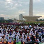 インドネシアのデモを知る/旅行者が安全に過ごす為の情報