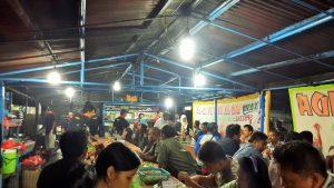 インドネシアの腹痛対策
