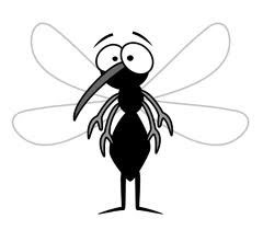 インドネシアの蚊