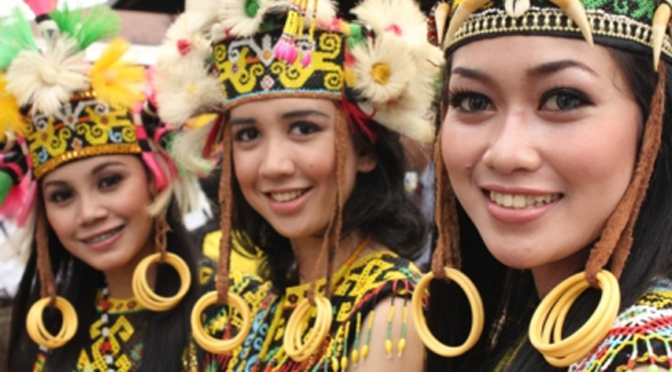 インドネシアの戦闘民族マドゥラ...