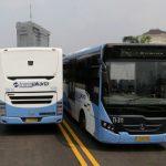 TransJakartaの新路線はジャカルタの渋滞に有効?
