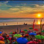バリ島でサンセットが超絶最高なビーチBar 7選