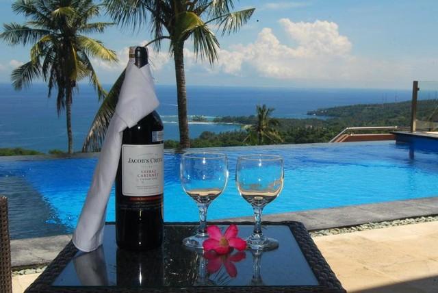 GWに行くべき美しい島、ロンボク島でコスパの良いヴィラ紹介