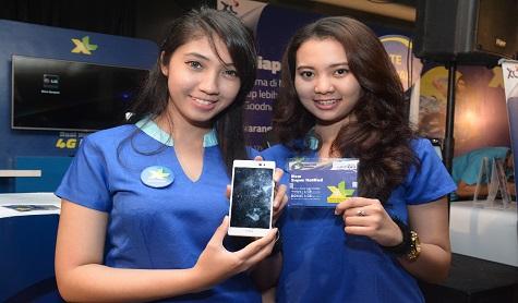 インドネシアで期間限定のSIMカードがお得でオススメ!