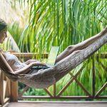 バリ島でノマドに最適なネットが早いカフェ、ホテル/チャングー