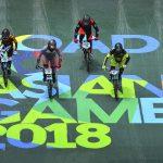 アジア競技大会とは?歴史/開催地ジャカルタの裏事情と珍事件