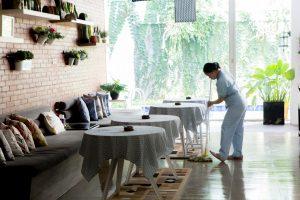 ジャカルタでお勧めの日本人向けサービスアパートメント