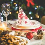 ジャカルタのクリスマスイベント/50万以下のグルメまとめ