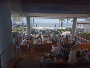 バリ島で行くべきデイクラブ、OMNIA