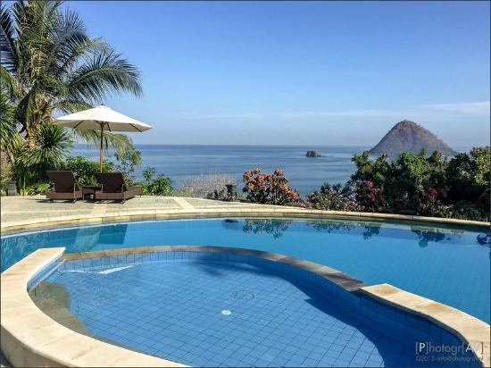 コモド島近くのホテル/5000円以下の安くて眺めが良くおすすめ