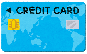 東南アジアで保険用クレジットカード3種/安心・年会費無料