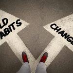 自分を変える為にまずするべきこと